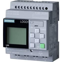 Riadiaci modul Siemens LOGO!12/24RCE 6ED1052-1MD08-0BA0, 12 V/DC, 24 V/DC