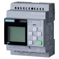 PLC řídicí modul Siemens LOGO! 24RCE 6ED1052-1HB08-0BA0, 24 V/DC, 24 V/AC