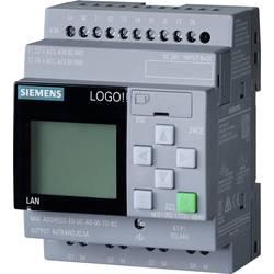 PLC řídicí modul Siemens LOGO! 24CE 6ED1052-1CC08-0BA0, 24 V/DC