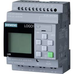 Riadiaci modul Siemens LOGO! 24CE 6ED1052-1CC08-0BA0, 24 V/DC
