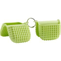 Grilovací rukavice tepro Garten 8333 Silikon 8333, zelená