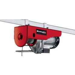 Elektrický lanový kladkostroj Einhell 2255140, 250 kg/500 kg, zdvih 11500 mm/5700 mm