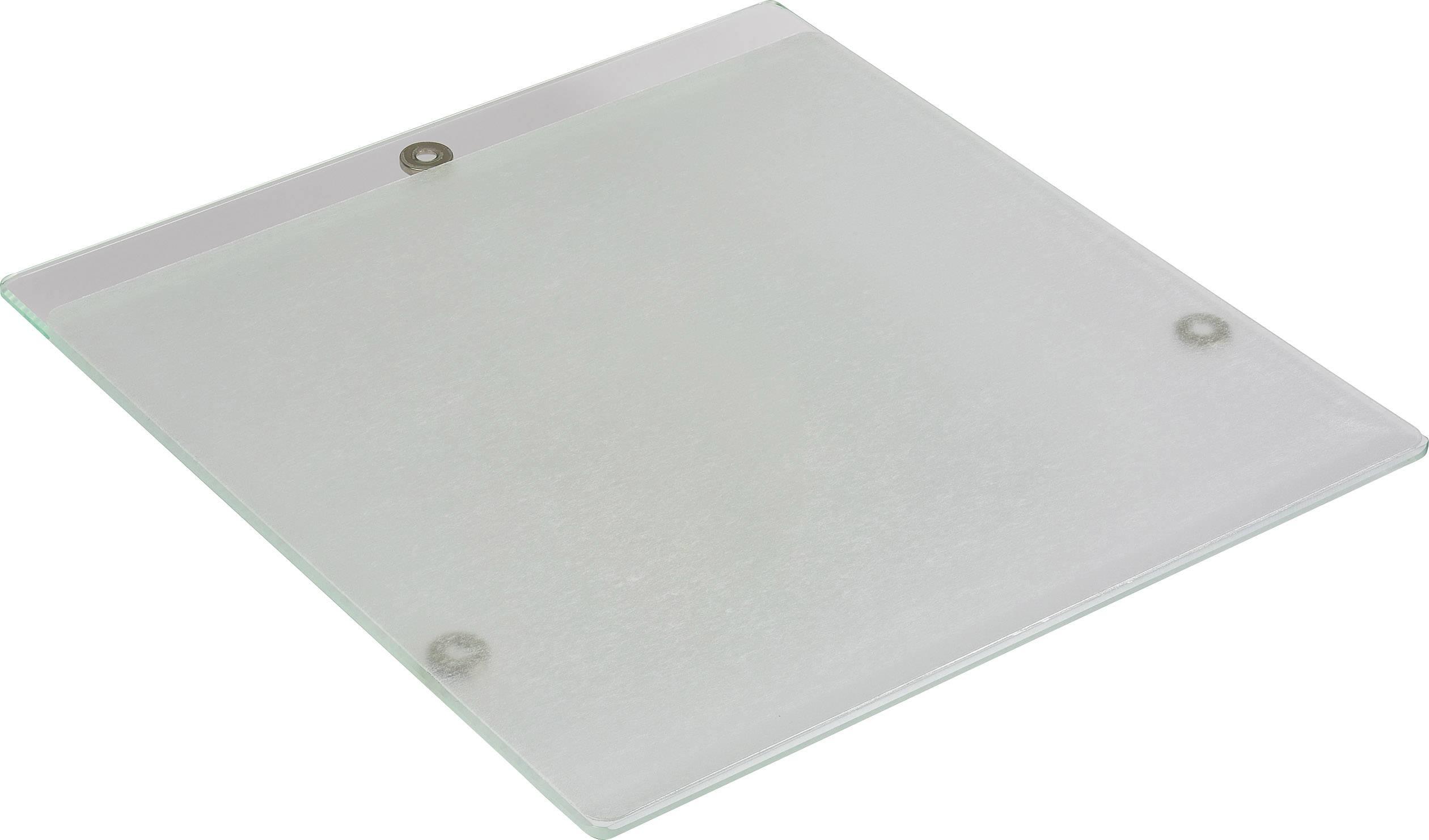 Tisková podložka s fólií Renkforce RF-3266344, vhodná pro 3D tiskárnu renkforce RF100 XL