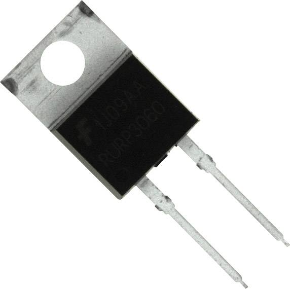 Schottkyho usmerňovacia dióda Vishay 20TQ045PBF, 20 A, 45 V