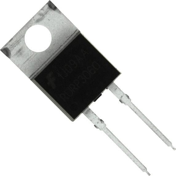 Schottkyho usmerňovacia dióda Vishay MBR745, 7.5 A, 45 V