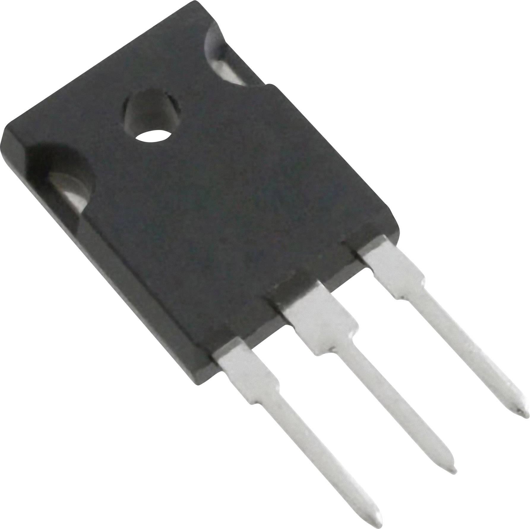 Schottkyho usmerňovacia dióda Vishay VS-40CPQ045PBF, 20 A, 45 V