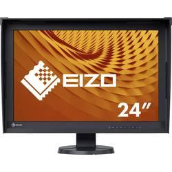 LED monitor EIZO CG247X, 61 cm (24 palec),1920 x 1200 Pixel 10 ms, IPS LED HDMI™, DVI, DisplayPort, USB 2.0