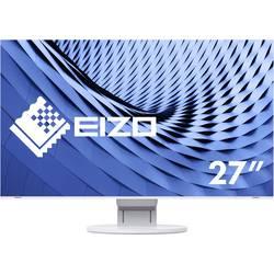 LED monitor EIZO EV2785-WT, 68.6 cm (27 palec),3840 x 2160 Pixel 5 ms, IPS LED HDMI™, DisplayPort, USB 3.2 Gen 1 (USB 3.0), USB 3.2 Gen 2 (USB 3.1), USB-C™