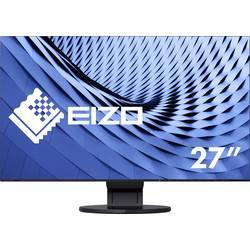 LED monitor EIZO EV2785-BK, 68.6 cm (27 palec),3840 x 2160 Pixel 5 ms, IPS LED HDMI™, DisplayPort, USB 3.2 Gen 1 (USB 3.0), USB 3.2 Gen 2 (USB 3.1), USB-C™