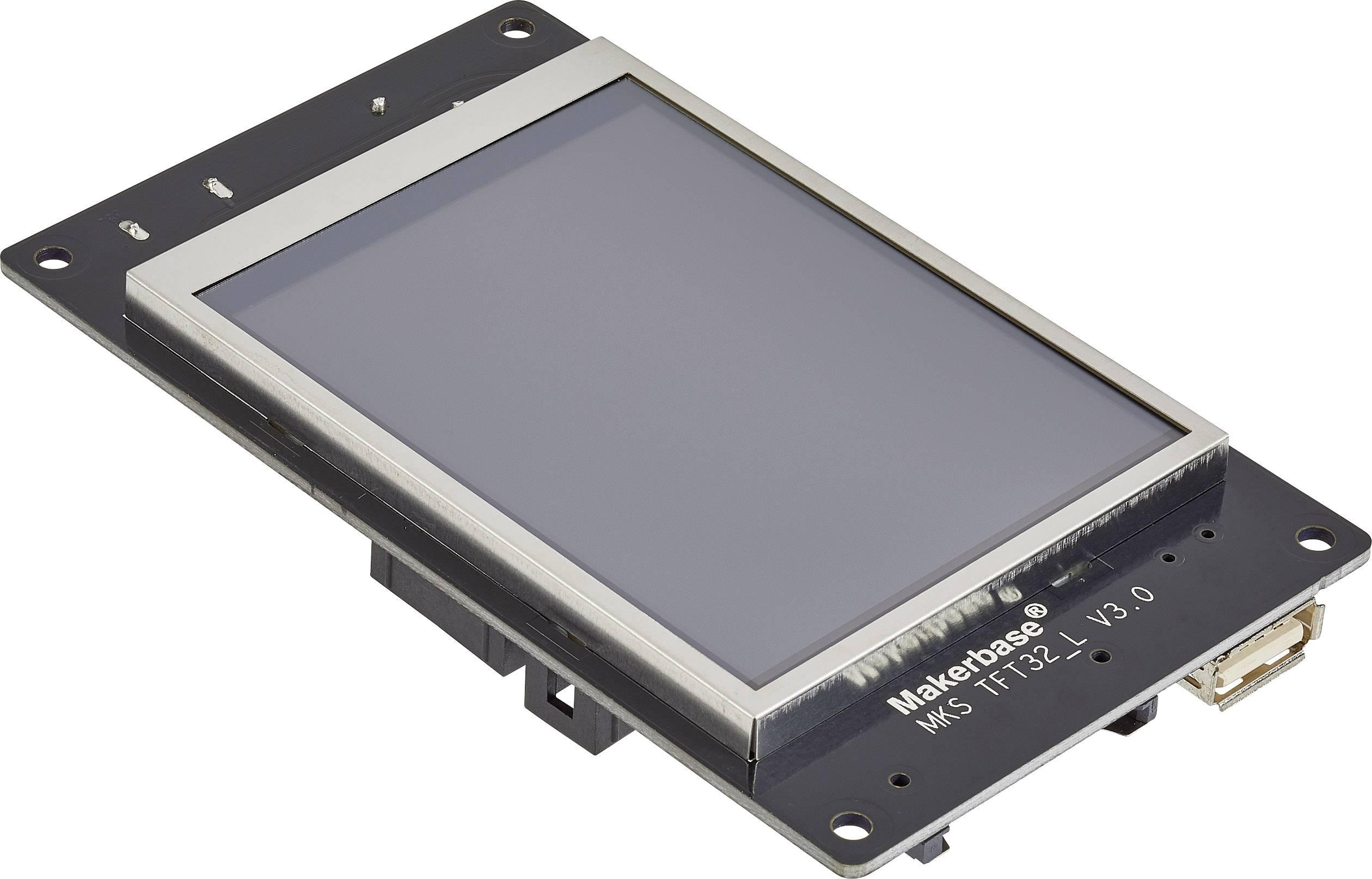 Náhradní displej Renkforce RF-3284844, vhodný pro tiskárnu renkforce RF100 XL