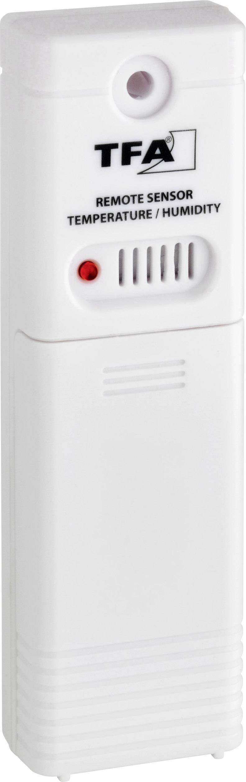Kombinovaný senzor TFA 30.3221.02 30.3221.02