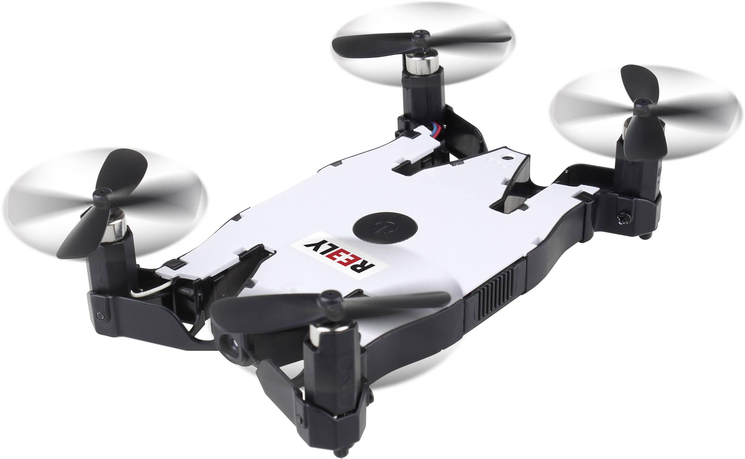 Dron Reely Pocket Drone, RtF