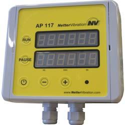 Regulátor pracovní doby a přestávek Netter Vibration 87414610