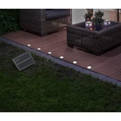 Vestavné solární osvětlení Polarlite PL-8220865 RGB
