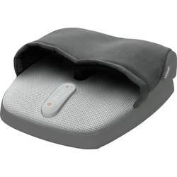 Masážní přístroj na nohy Medisana FM 885, 28 W, tmavě šedá