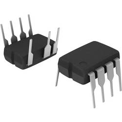 PMIC AC/DC menič, offline prepínač power integrations LNK364PG, DIP-8B
