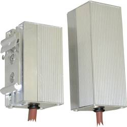 Vytápění skříňových rozváděčů Rose LM (d x š x v) 102 x 40 x 47 mm