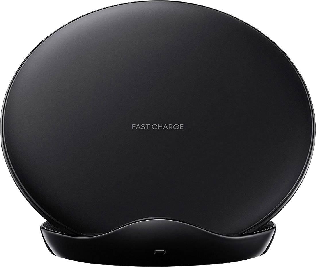 Bezdrátová indukční nabíječka Samsung EP-N5100TBEGWW, Qi standard, černá