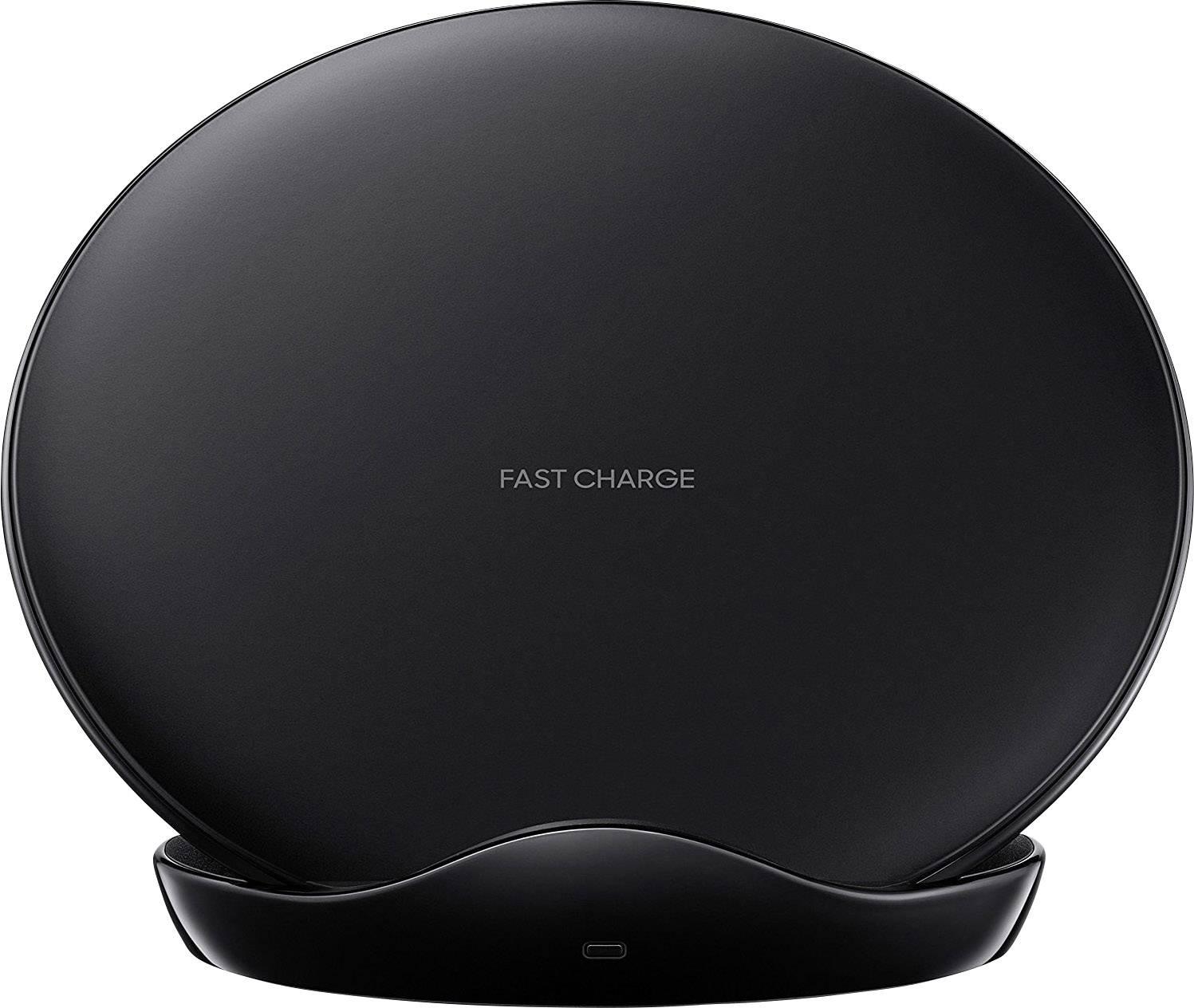 Bezdrátová indukční nabíječka Samsung EP-N5100BBEGWW, Qi standard, černá