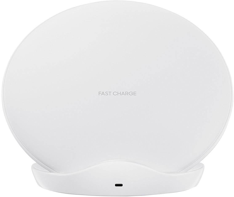 Bezdrátová indukční nabíječka Samsung EP-N5100TWEGWW, Qi standard, bílá