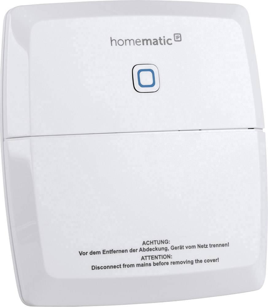 Spínač pohonu Homematic IP HmIP-WHS2
