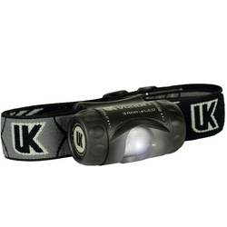Čelovka 3AAA vizion UK Underwater Kinetics 3AAA Vizion, IP67, 65 lm, černá
