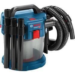 Mokrý/suchý vysavač Bosch Professional GAS 18V-10 L 06019C6301, 10 l
