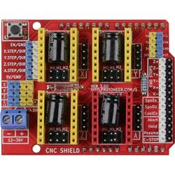 Arduino UNO Joy-it ARD-CNC-Kit1 ARD-CNC-Kit1