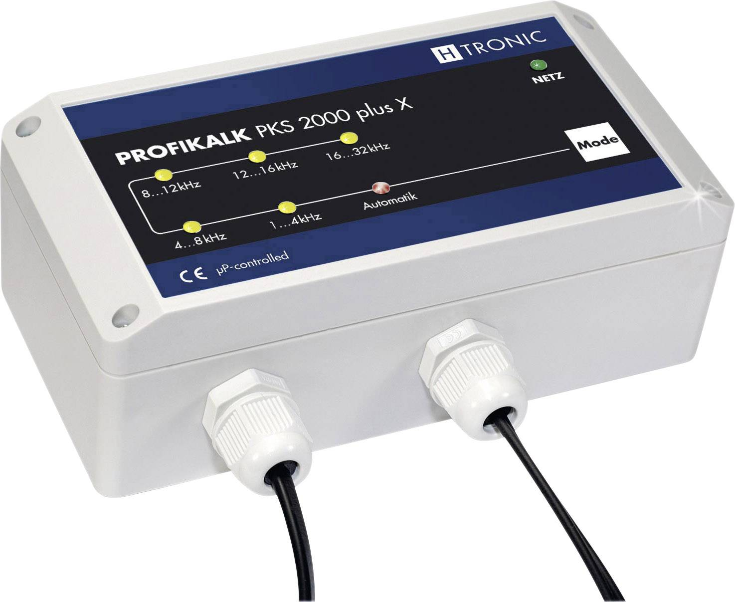 Generátor magnetického pole 4.5 m³/h 1.2 W H-Tronic PKS 2000 plus X