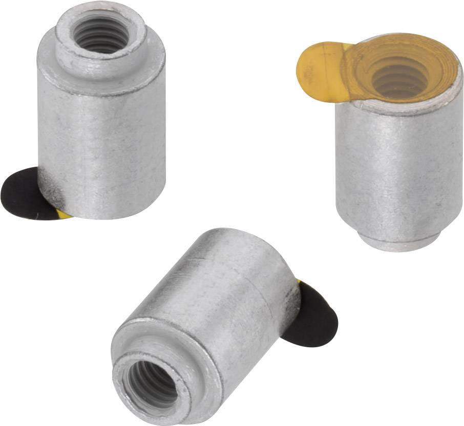 Distančná vložka Würth Elektronik 9774150360R, M3, 15 mm, 1 ks