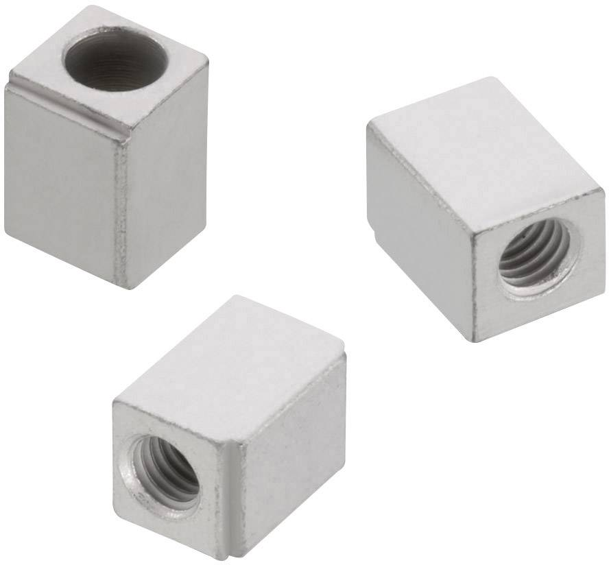 Distanční vložka Würth Elektronik 7466300R, mosaz, 7 mm, 1 ks