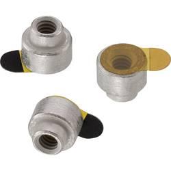 Distanční vložka Würth Elektronik 9774080151R, M2.5, 8 mm, 1 ks