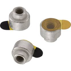 Distanční vložka Würth Elektronik 9774100151R, M2.5, 10 mm, 1 ks