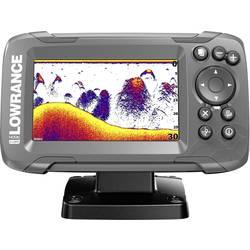 Vyhledávač ryb Lowrance Lowrance Hook2 4x GPS vyhledávač ryb 000-14015-001 Hook2 4x GPS