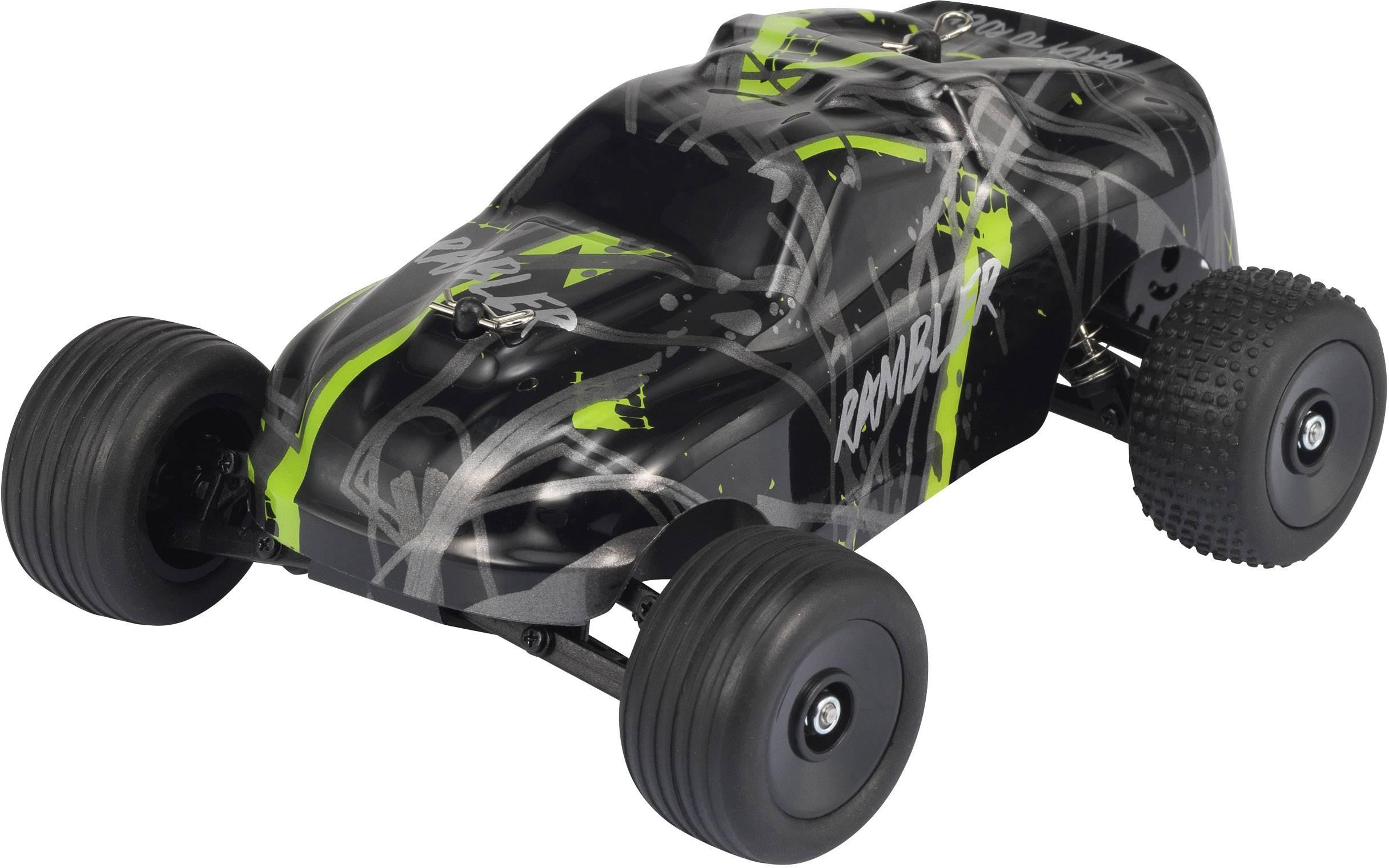 RC model auta Truggy Reely Rambler 1:32