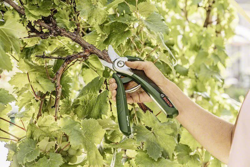 Nůžky na větve Bosch Home and Garden EasyPrune Softcase