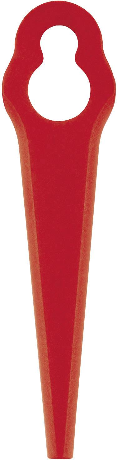 Náhradní nůž Einhell 3405735 Vhodný pro: Einhell BG-CT 18 Li