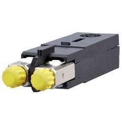 Konektor pro optický kabel Metz Connect 1402700822-I černá