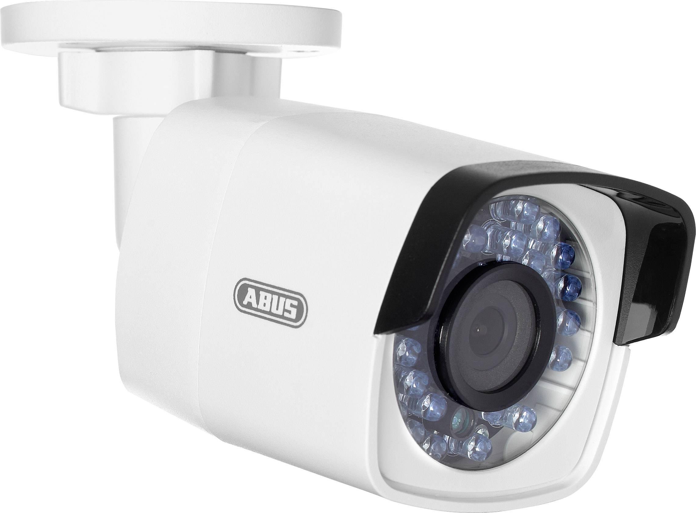 Bezpečnostní kamera ABUS TVIP62560, LAN, Wi-Fi, 1920 x 1080 pix