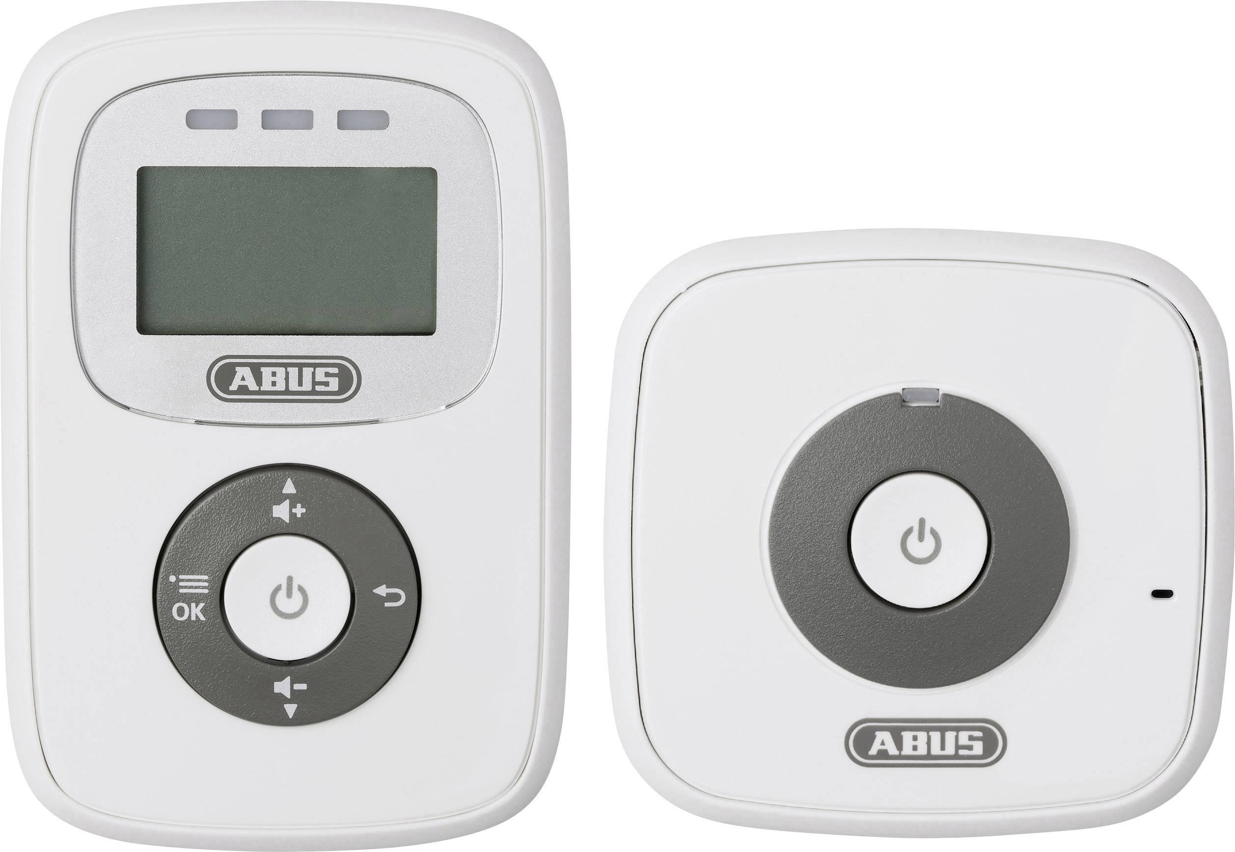 Digitální dětská chůvička ABUS ABJC73126 TOM, 1.8 GHz