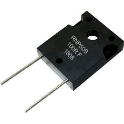 Výkonný rezistor NIKKOHM RNP-50SC50R0FZ03, hodnota odporu 50 Ω, radiální, TO-247 , 100 W, 1 ks