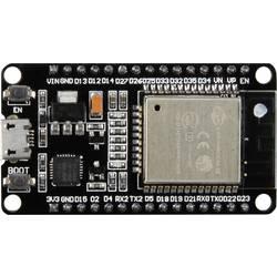 Vývojová doska Joy-it Node MCU ESP32 Modul SBC-NodeMCU-ESP32