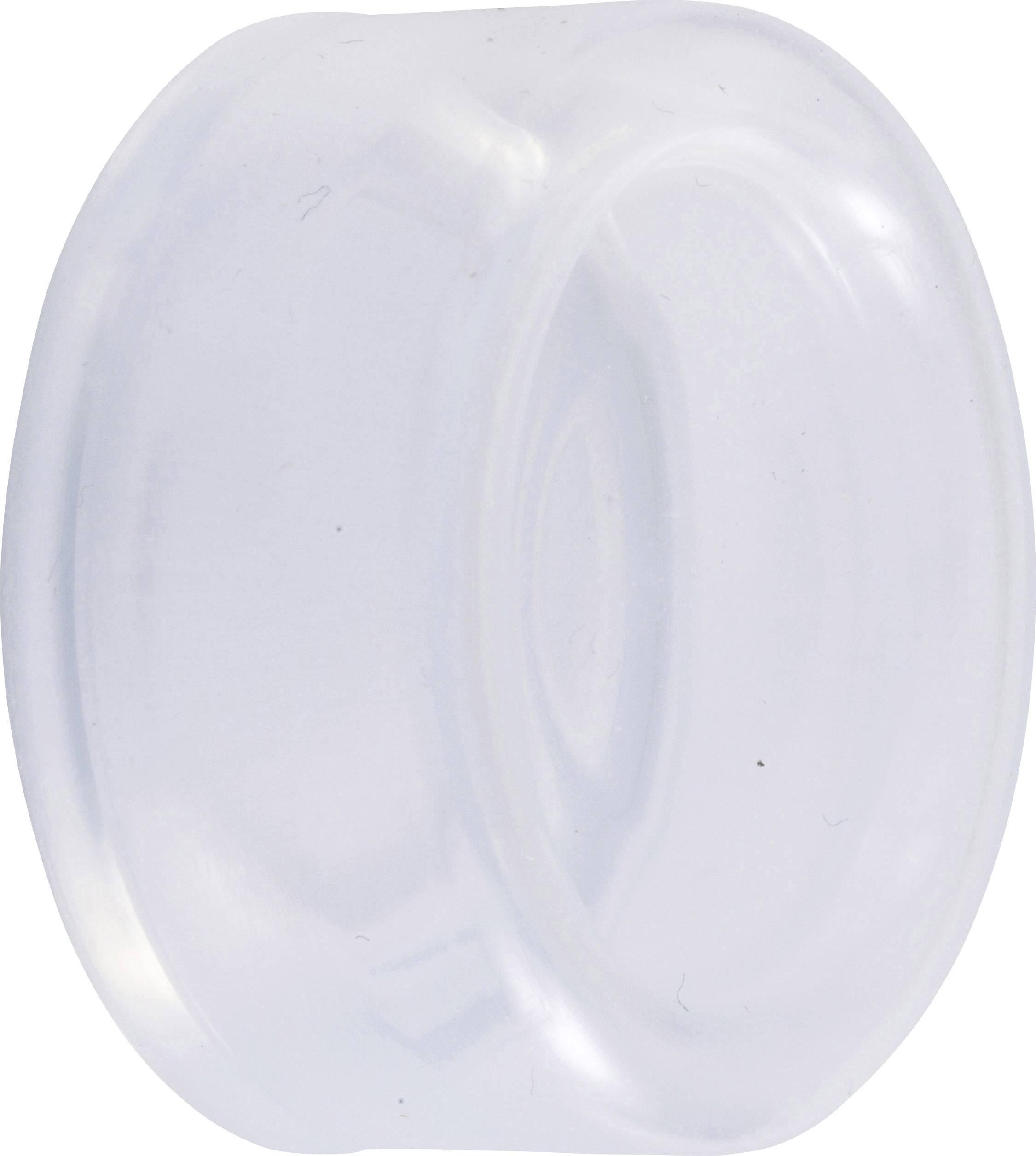 Ochranná krytka Schneider Electric ZBPA ZBPA, (Ø) 22 mm, transparentní, 1 ks