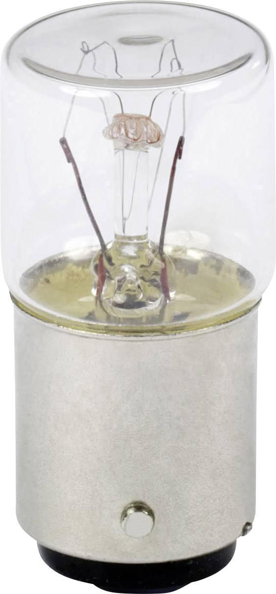 Signalizační žárovka Schneider Electric DL1BEB DL1BEB, 1 ks