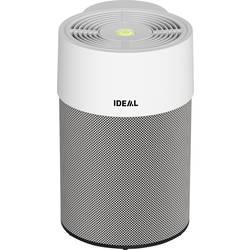 Čistička vzduchu Ideal 73101011 73101011, 50 m², 5 W, 6 W, 7 W, 9 W, 75 W, stříbrná, bílá