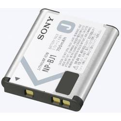 Akumulátor do kamery Sony NP-BJ1 NPBJ1.CE, 700 mAh