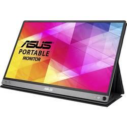 LED monitor Asus MB16AC, 39.6 cm (15.6 palec),1920 x 1080 px 5 ms, IPS LED USB-C™