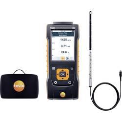Anemometr testo 440 Set Kalibrováno dle výrobce s certifikátem