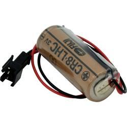 Speciální typ baterie se zástrčkou lithiová, Beltrona CR8-LHC, 2600 mAh, 3 V, 1 ks