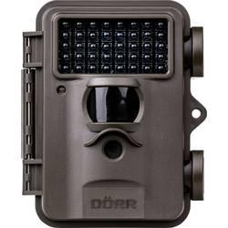 Fotopast DÖRR SnapShot Limited 5.0S Black, 5 Megapixel, černé LED diody, černá